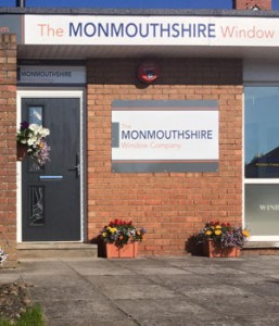 Monmouthshire windows office