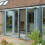 Make your home more spacious with bi-fold doors