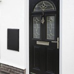 What is the difference between a composite door and a uPVC door?