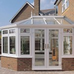 Do I need planning permission for a small conservatory?