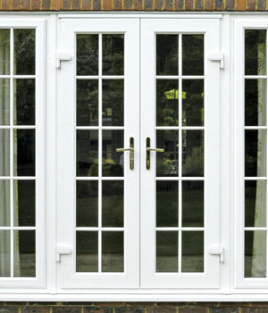 French Doors Monmouthshire Upvc Doors Patio Doors