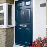 Which is the best door for your Cardiff home: uPVC or composite door?