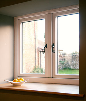 Residence 9 Windows