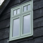 How much does double glazing cost in South Wales?