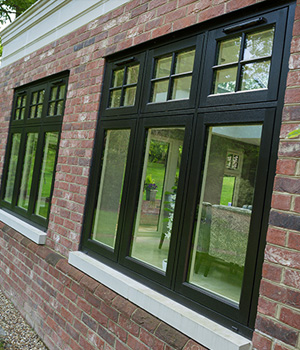 Aluminium Windows Monmouthshire Double Glazing Newport