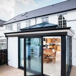 Pros and cons of roof lanterns