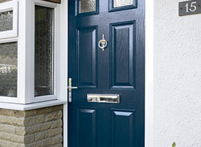 Composite Doors Prices Newport