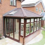 How to spot and avoid dangerous conservatory roof systems
