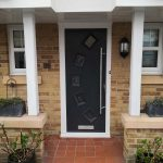 Our top 3 reasons to replace your front door